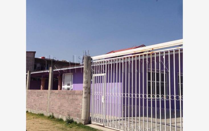 Foto de casa en venta en  , san juan potreros, texcoco, méxico, 1702004 No. 02