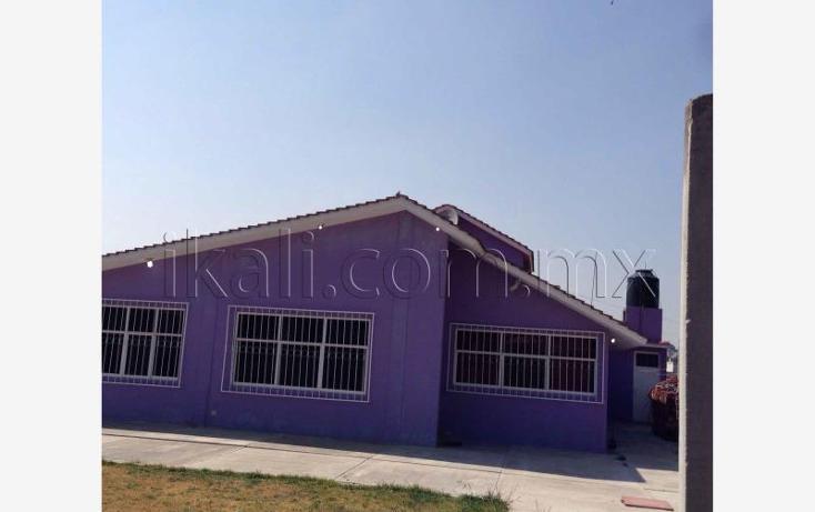 Foto de casa en venta en  , san juan potreros, texcoco, méxico, 1702004 No. 03