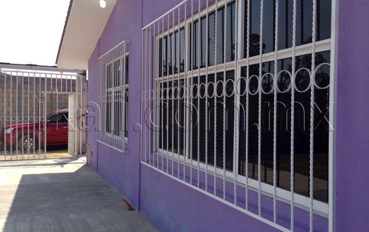 Foto de casa en venta en  , san juan potreros, texcoco, méxico, 1702004 No. 04