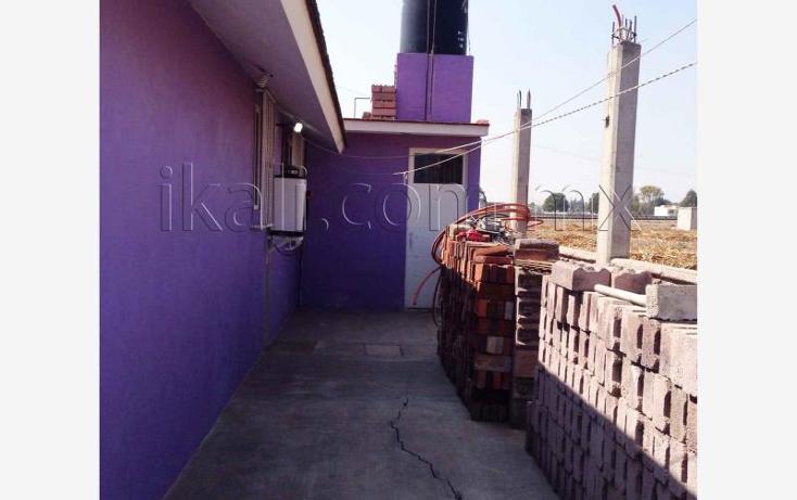 Foto de casa en venta en  , san juan potreros, texcoco, méxico, 1702004 No. 05