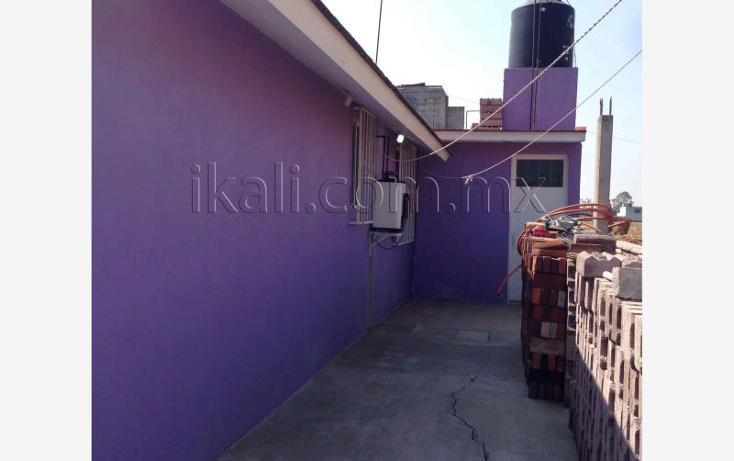 Foto de casa en venta en  , san juan potreros, texcoco, méxico, 1702004 No. 06