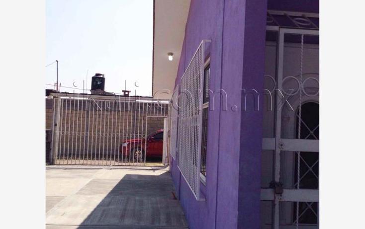 Foto de casa en venta en  , san juan potreros, texcoco, méxico, 1702004 No. 07