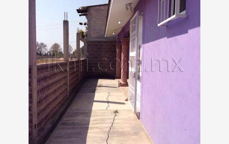 Foto de casa en venta en  , san juan potreros, texcoco, méxico, 1702004 No. 08