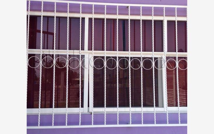 Foto de casa en venta en  , san juan potreros, texcoco, méxico, 1702004 No. 09