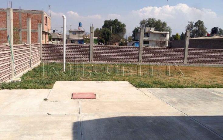 Foto de casa en venta en  , san juan potreros, texcoco, méxico, 1702004 No. 10
