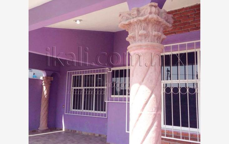 Foto de casa en venta en  , san juan potreros, texcoco, méxico, 1702004 No. 12