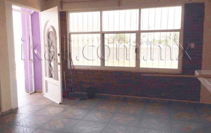 Foto de casa en venta en  , san juan potreros, texcoco, méxico, 1702004 No. 14