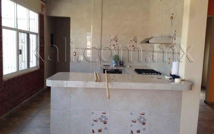Foto de casa en venta en  , san juan potreros, texcoco, méxico, 1702004 No. 15