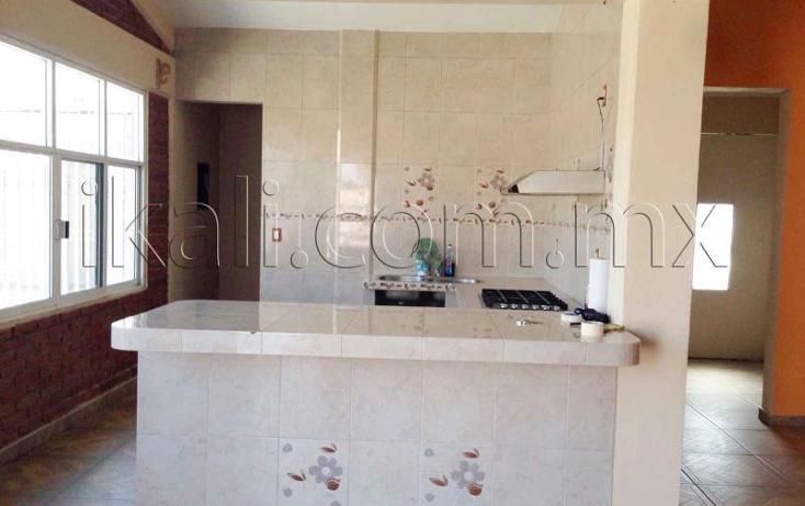 Foto de casa en venta en  , san juan potreros, texcoco, méxico, 1702004 No. 16