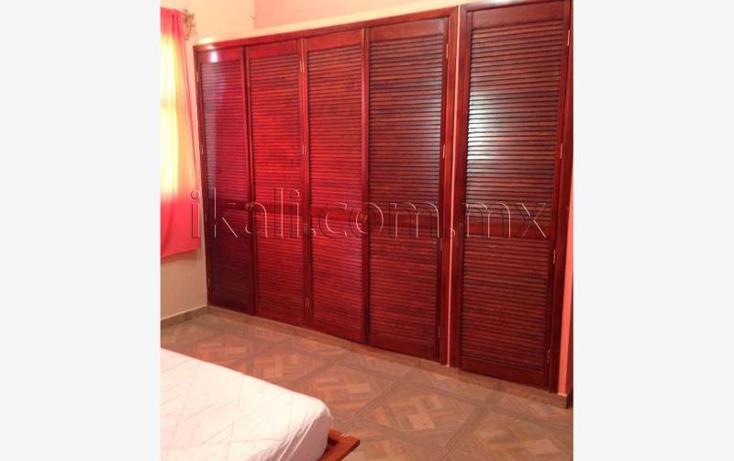 Foto de casa en venta en  , san juan potreros, texcoco, méxico, 1702004 No. 18