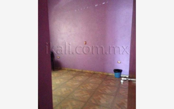 Foto de casa en venta en  , san juan potreros, texcoco, méxico, 1702004 No. 19