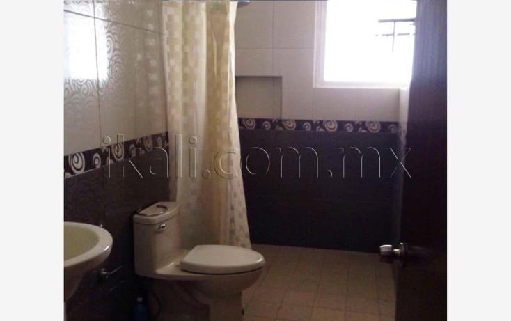 Foto de casa en venta en  , san juan potreros, texcoco, méxico, 1702004 No. 20