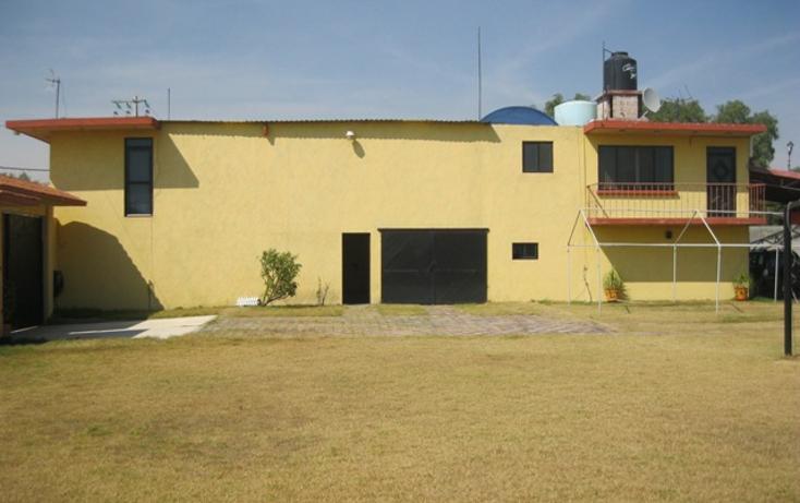 Foto de casa en venta en  , san juan pueblo nuevo, tecámac, méxico, 1712792 No. 02