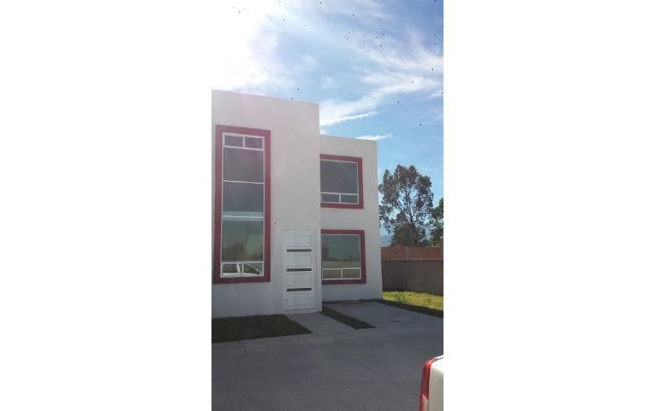 Foto de casa en venta en  , san juan quetzalcoapan, tzompantepec, tlaxcala, 2043038 No. 02