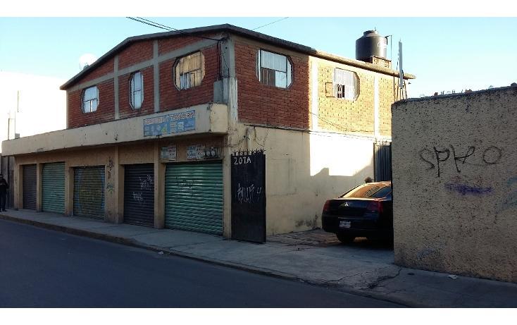 Foto de nave industrial en venta en  , san juan, san mateo atenco, méxico, 1297231 No. 02