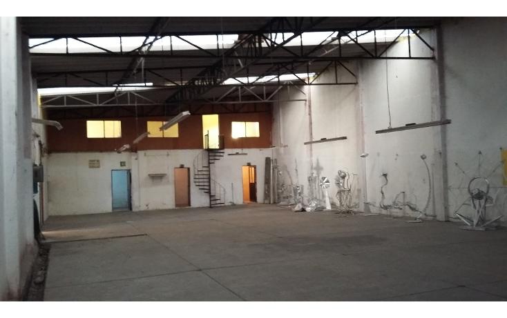 Foto de nave industrial en venta en  , san juan, san mateo atenco, méxico, 1297231 No. 04
