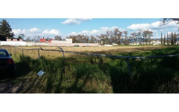 Foto de terreno habitacional en venta en  , san juan, san mateo atenco, méxico, 1780054 No. 02