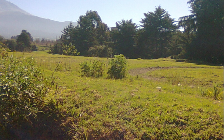 Foto de terreno habitacional en venta en, san juan tehuixtitlán centro, atlautla, estado de méxico, 664257 no 01