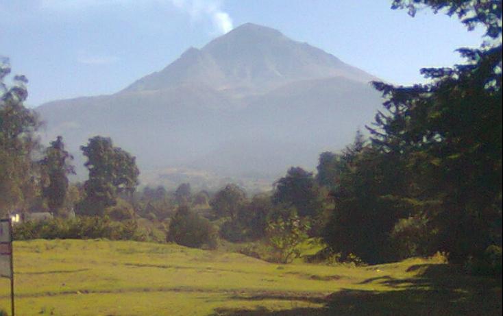 Foto de terreno habitacional en venta en, san juan tehuixtitlán centro, atlautla, estado de méxico, 664257 no 06