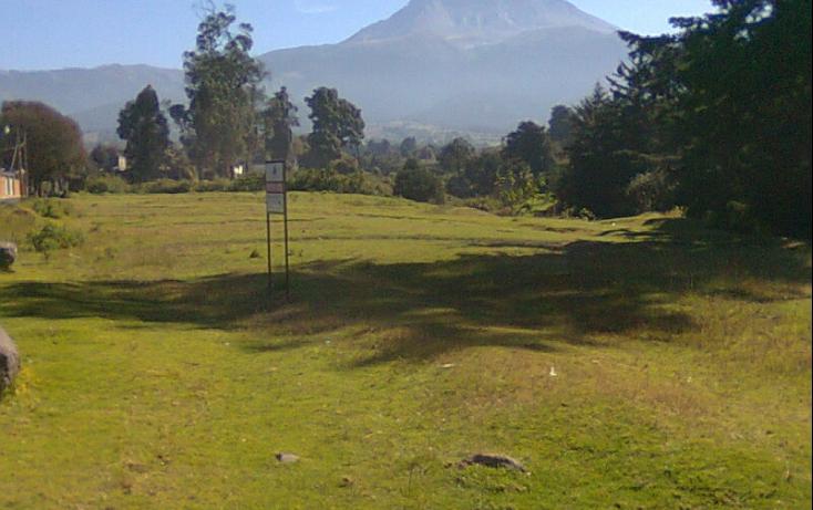 Foto de terreno habitacional en venta en, san juan tehuixtitlán centro, atlautla, estado de méxico, 664257 no 07