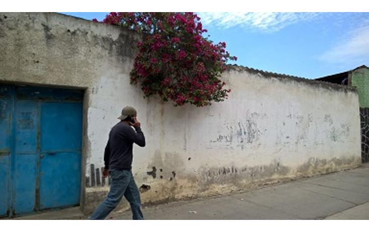 Foto de terreno habitacional en venta en  , san juan temamatla, temamatla, méxico, 1799087 No. 02