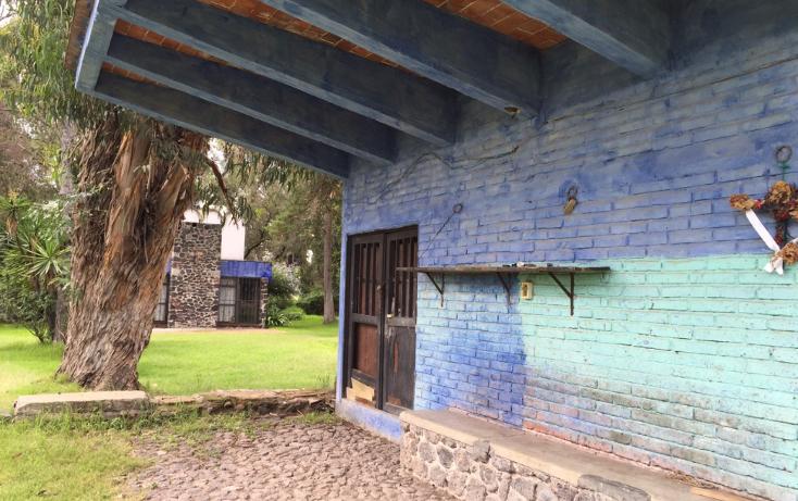 Foto de rancho en venta en  , san juan teotihuacan de arista, teotihuacán, méxico, 1173731 No. 07