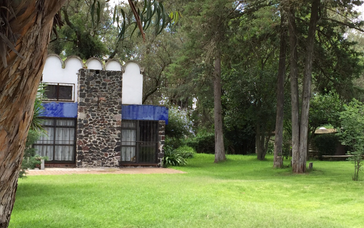Foto de rancho en venta en  , san juan teotihuacan de arista, teotihuacán, méxico, 1173731 No. 08
