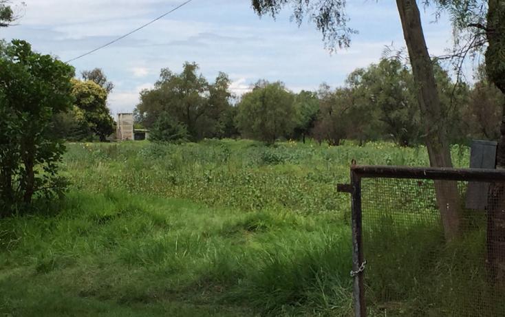 Foto de rancho en venta en  , san juan teotihuacan de arista, teotihuacán, méxico, 1173731 No. 22