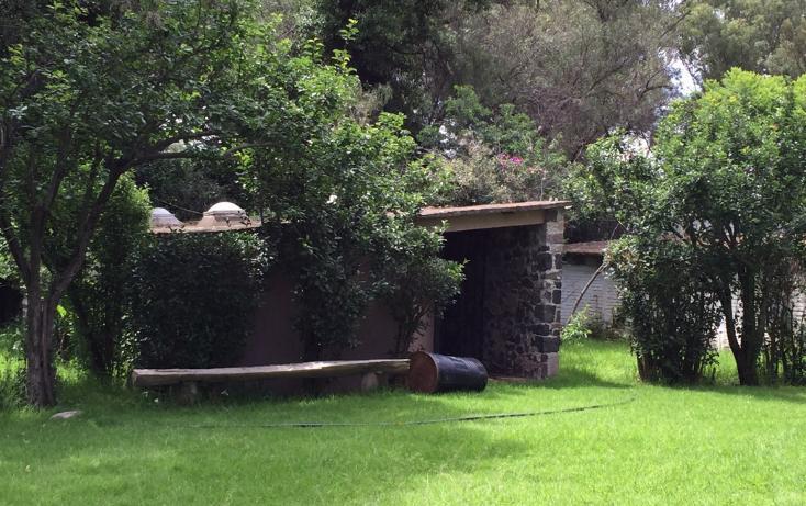 Foto de rancho en venta en  , san juan teotihuacan de arista, teotihuacán, méxico, 1173731 No. 35