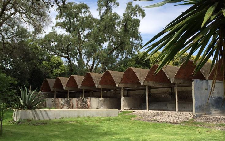 Foto de rancho en venta en  , san juan teotihuacan de arista, teotihuacán, méxico, 1173731 No. 41