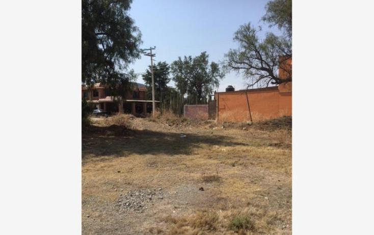 Foto de terreno habitacional en venta en  , san juan tepemazalco, zempoala, hidalgo, 1994154 No. 01
