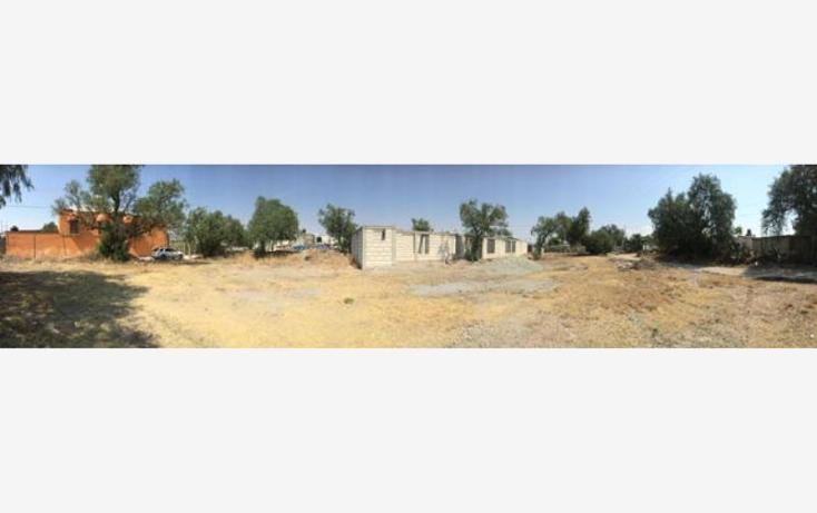 Foto de terreno habitacional en venta en  , san juan tepemazalco, zempoala, hidalgo, 1994154 No. 04