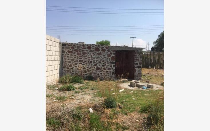 Foto de terreno habitacional en venta en  , san juan tepemazalco, zempoala, hidalgo, 1994154 No. 05