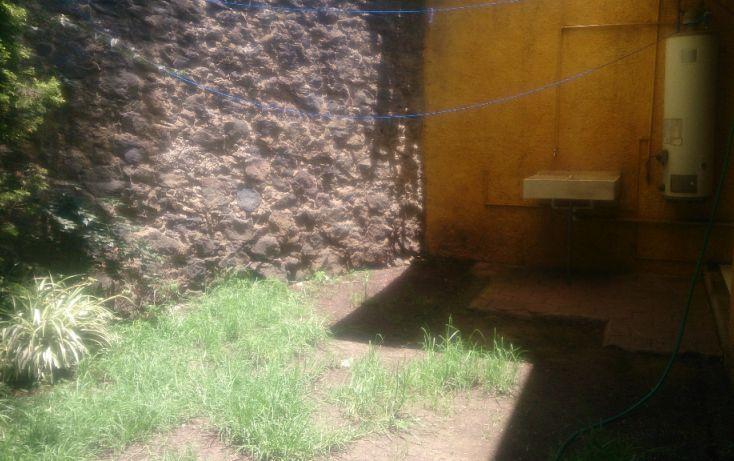 Foto de casa en condominio en renta en, san juan tepepan, xochimilco, df, 1031897 no 03