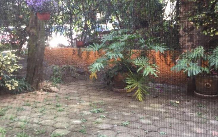 Foto de casa en condominio en venta en, san juan tepepan, xochimilco, df, 1488795 no 10