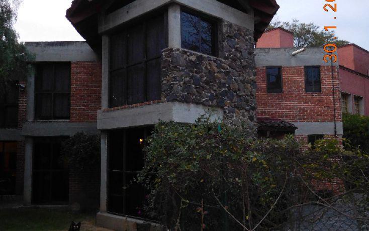 Foto de casa en venta en, san juan tepepan, xochimilco, df, 1609236 no 01