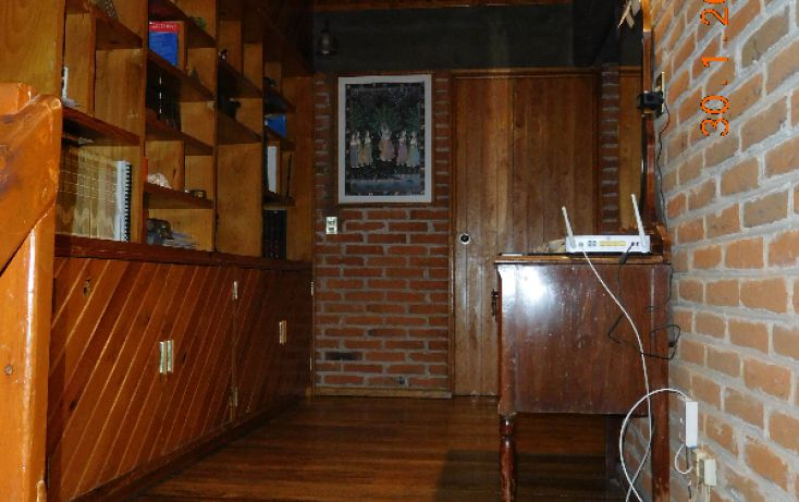 Foto de casa en venta en, san juan tepepan, xochimilco, df, 1609236 no 04