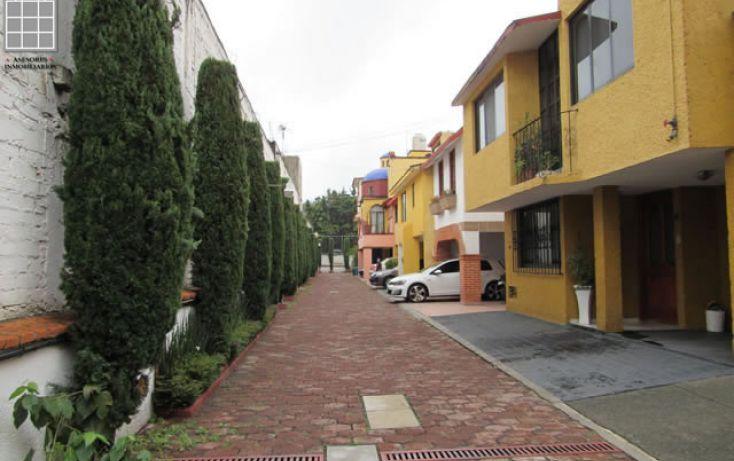 Foto de casa en condominio en venta en, san juan tepepan, xochimilco, df, 1646246 no 01