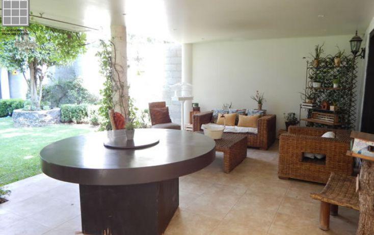 Foto de casa en condominio en venta en, san juan tepepan, xochimilco, df, 1773479 no 18