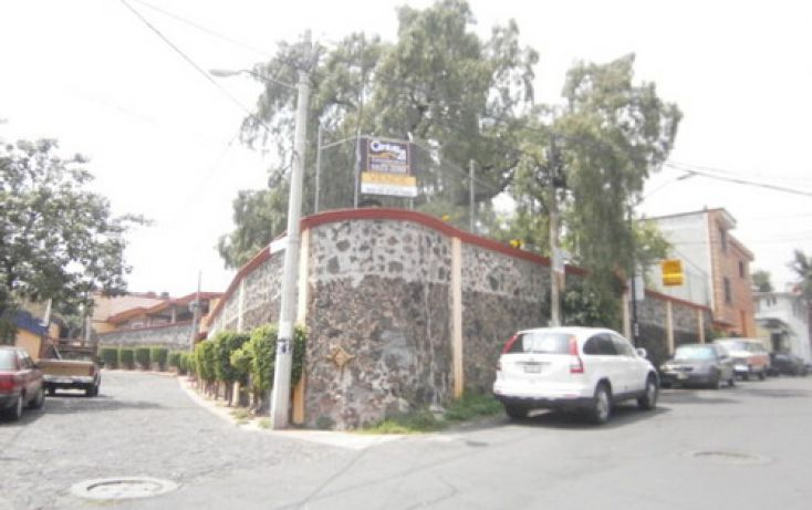 Foto de casa en venta en, san juan tepepan, xochimilco, df, 2020557 no 02