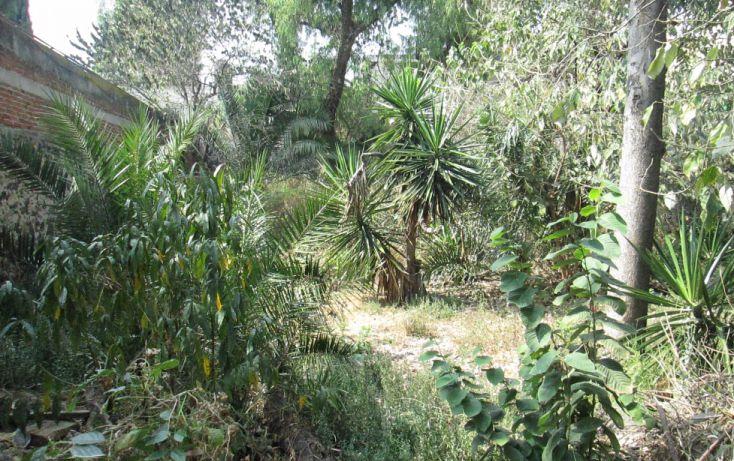 Foto de terreno habitacional en venta en, san juan tepepan, xochimilco, df, 2022769 no 13