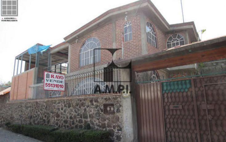 Foto de casa en venta en, san juan tepepan, xochimilco, df, 2023891 no 01