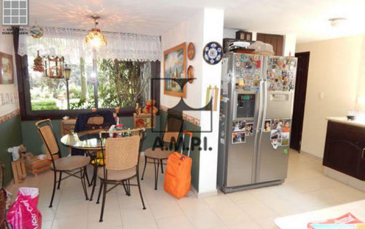 Foto de casa en condominio en venta en, san juan tepepan, xochimilco, df, 2025617 no 09