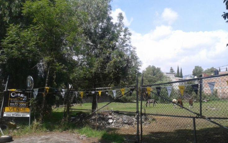 Foto de terreno habitacional en venta en, san juan tepepan, xochimilco, df, 2027903 no 03