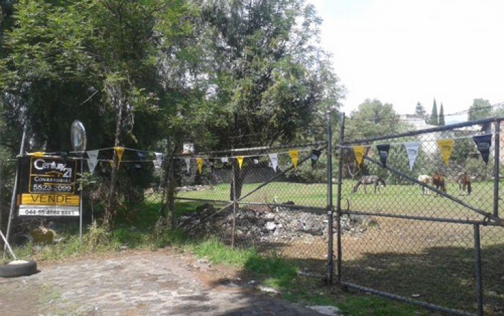 Foto de terreno habitacional en venta en, san juan tepepan, xochimilco, df, 2027903 no 04