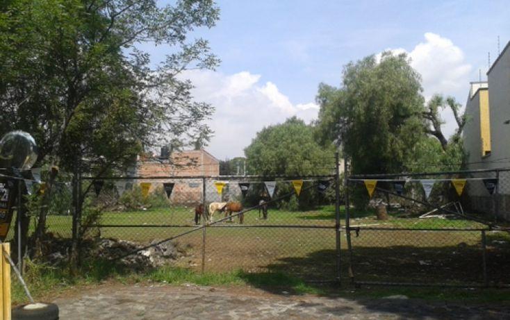 Foto de terreno habitacional en venta en, san juan tepepan, xochimilco, df, 2027903 no 07