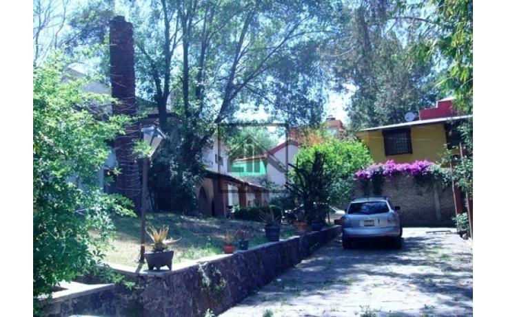 Foto de terreno habitacional en venta en, san juan tepepan, xochimilco, df, 564522 no 03