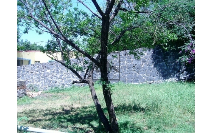 Foto de terreno habitacional en venta en, san juan tepepan, xochimilco, df, 564522 no 04