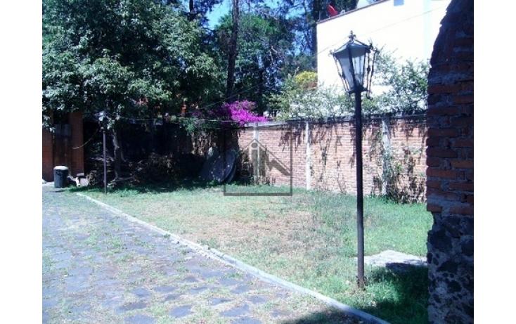 Foto de terreno habitacional en venta en, san juan tepepan, xochimilco, df, 564522 no 05