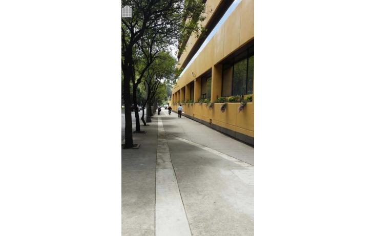 Foto de oficina en renta en, san juan tepepan, xochimilco, df, 564755 no 02